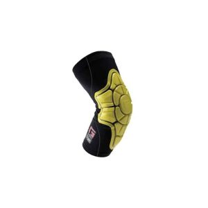 GOMITIERE G-FORM PRO-X ELBOW PADS, GIALLO