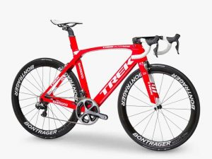 MADONE RACE SHOP LIMITED