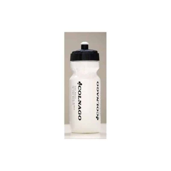 BORRACCIA COLNAGO THE MOST XR1, 600ml, BIANCO-NERO