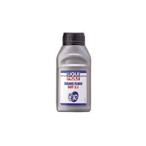LIQUI MOLY 3092 LIQUIDO PER FRENI BRAKE FLUID DOT 5.1 250ml