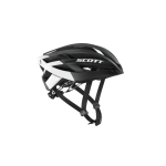 CASCO SCOTT HELMET WIT-R, NERO