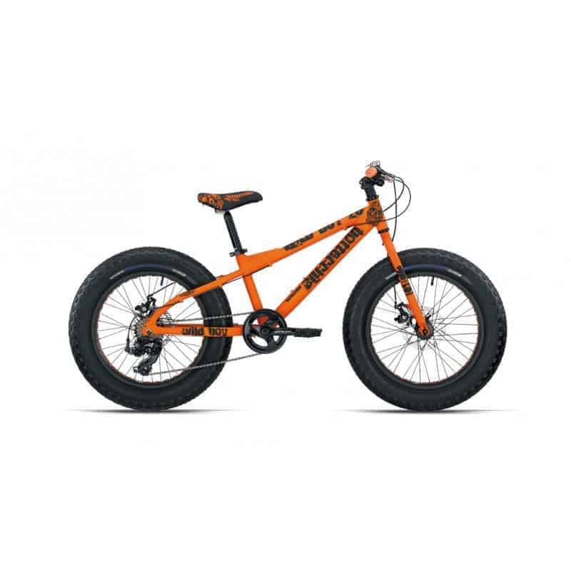 BOTTECCHIA FAT BIKE 20