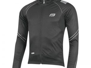 FORCE X70 JACKET WINDSTER, NERO