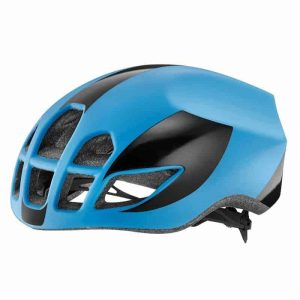 CASCO CICLISMO GIANT PURSUIT colore NERO-BLU