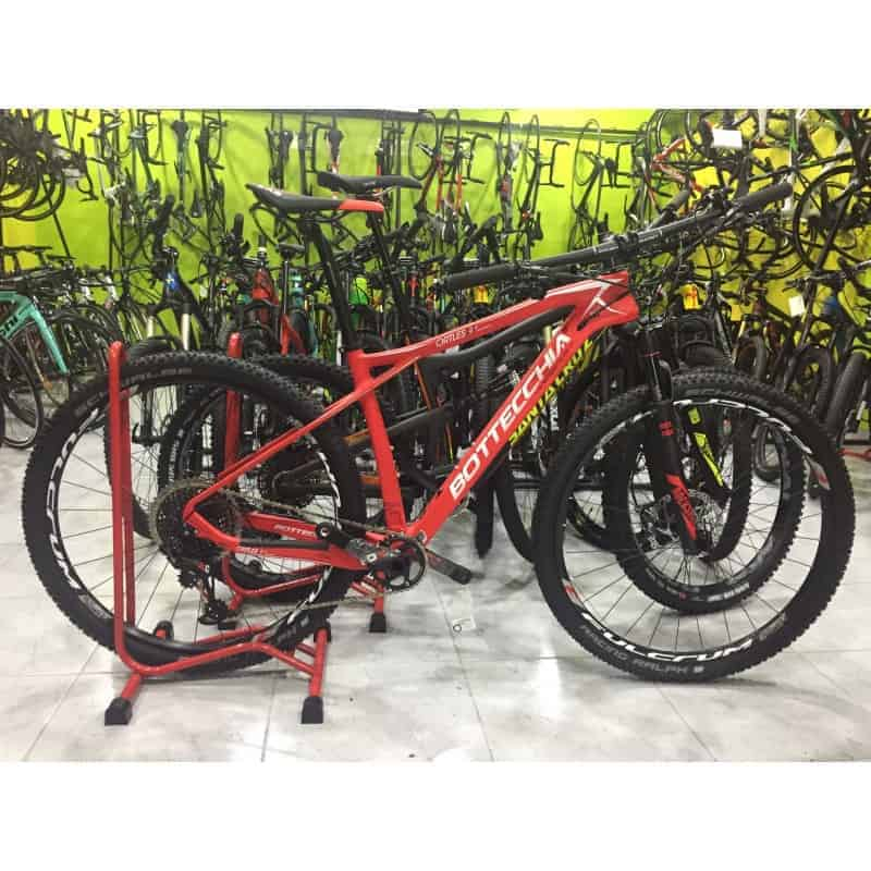 BOTTECCHIA ORTLES 297+ 2017