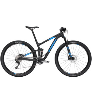TREK TOP FUEL 8 2017
