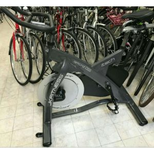 CYCLETTE JK HOME FITNESS DIAMOND D55 + FASCIA CARDIO