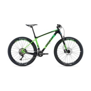GIANT XTC ADVANCED 2 2018