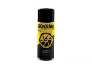 SGRASSATORE ULTRARAPIDO PER FRENI A DISCO WALBIKE BRAKE SPRAY 400ml
