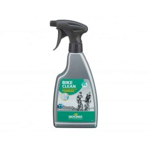 DETERGENTE PULITORE MOTOREX BIKE CLEAN 500ml