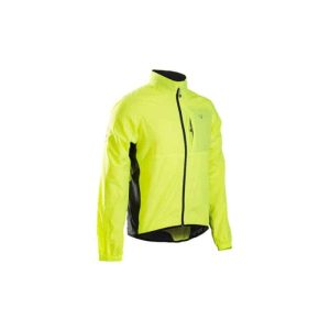 GIACCA ANTIVENTO BONTRAGER RACE WINDSHELL JACKET VESTES colore GIALLO FLUO