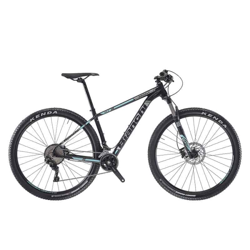 BIANCHI GRIZZLY 9.2 2018