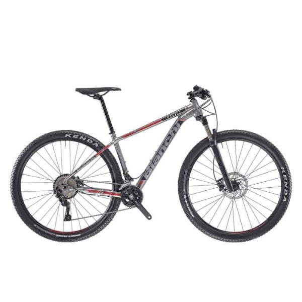 BIANCHI GRIZZLY 29.3 Shimano Deore 2x10v