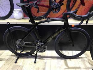 TREK MADONE SLR 8 Project One icon giold 2019